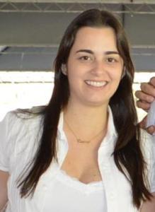 Farmacêutica Carina Costa
