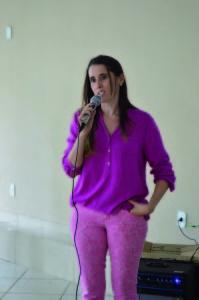 Secretária de Desenvolvimento Social, Lívia Siqueira, disse que o PAA atende quem mais precisa