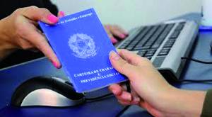 Em Caratinga o total foi de 646 admissões e 599 desligamentos durante o mês de outubro