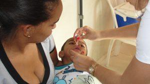 Expectativa é vacinar 5.300 crianças (foto: Arquivo)