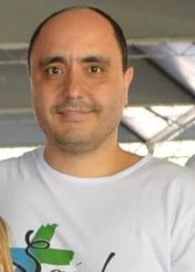 Farmacêutico José Carlos de Oliveira