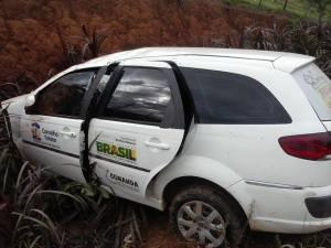 Veículo atende ao Conselho Tutelar de Raul Soares