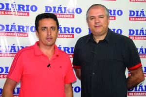 Juninho do Jaconias é o entrevistado de Alcides Leite de Mattos