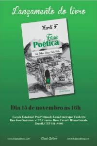 Livro é uma publicação da Chiado Editora