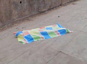 Menor foi morto no dia 16 de agosto. Crime ocorreu na quadra da AMAC (foto: Arquivo DIÁRIO)