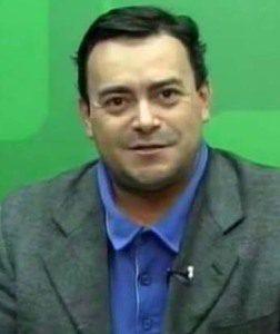 Sérgio Ferreira apresentou programas nos principais veículos de comunicação de Caratinga