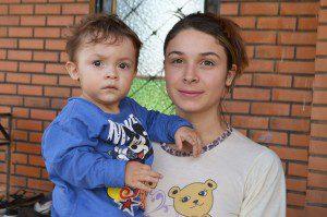 Ana Beatriz de Paiva, de 18 anos, será uma das moradoras atendidas pela nova UBS
