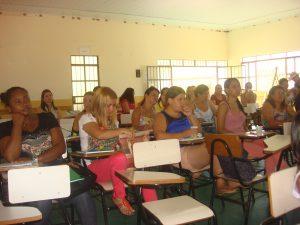 Reunião traçou as metas da educação municipal para 2015