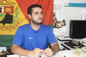 O superintendente de Vigilância em Saúde, Erick Gonçalves, disse que a maior prejudicada é a população de Caratinga