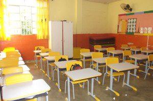 Amarelas para Educação Infantil (Pré-escola)