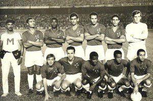 Cruzeiro-campeão 66