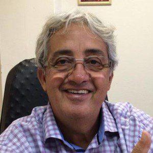 Ary Soares, sócio proprietário do Irmão Supermercados