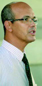 Delegado Welington Moreira