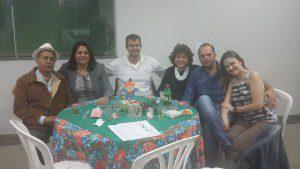 Família Bomfim