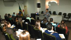 Gustavo descreveu como a depressão afeta as pessoas
