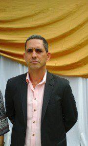 Inspetor Enoque Ribeiro