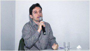 "Gustavo Fonseca ministrou palestra sobre ""Saúde Mental e Equoterapia"""