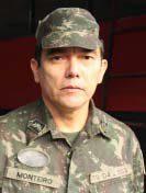 Subtenente Monteiro