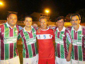 futebol master