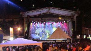 grandes shows, excelente público... (2)