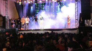 grandes shows, excelente público... (5)