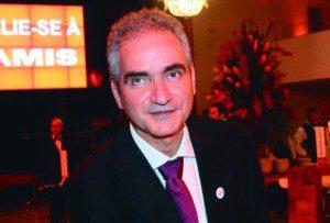 Empresário Hercílio Diniz (foto: Arquivo O Tempo)