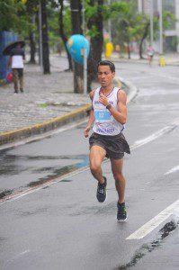 Rafael Tobias segue em busca de realizar o seu sonho (foto: Arquivo pessoal)