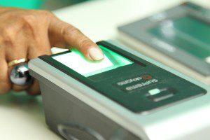 Recadastramento biométrico acontece nos municípios de São Domingos das Dores e Taparuba (Foto: Imagem Ilustrativa)