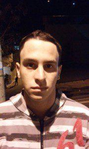 De acordo com a PM, Marcelo já tem passagens por diversos crimes