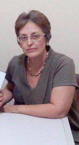 A palestrante Maria Amin de Oliveira (foto: Rede Social)