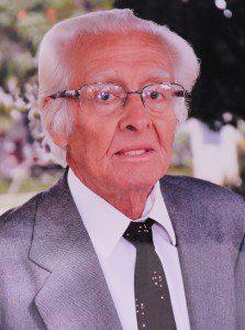 Agenito Pedro da Silveira faria 91 anos no próximo dia 20 (foto: Arquivo da Família)