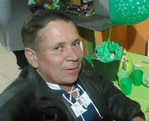João Tiola é um mecânico muito conhecido em Caratinga