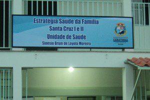 Segundo a Prefeitura, pagamentos dos plantonistas do PSF do Bairro Santa Cruz seriam liberados no dia de hoje