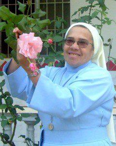 Irmã Penha agora irá trabalhar no interior de São Paulo