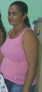 Maria dos Santos (foto: Rede Social)