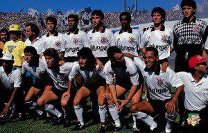 1990 timão