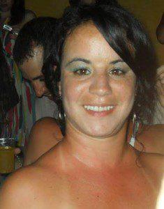 Quadro clínico de Karime era considerado grave (foto: Rede Social)