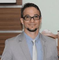 Pastor Júnior, da Igreja Batista Filadélfia
