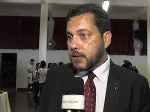 Eduardo Dantas, presidente da Associação Brasileira de Direito da Saúde