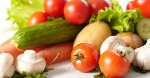Tomate foi um produto que teve queda no preço