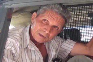 Divino foi preso em janeiro acusado de estuprar (foto: Arquivo DIÁRIO)