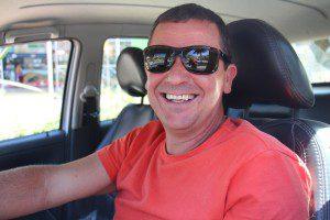 José Otávio avalia que o equipamento deveria ser obrigatório nos veículos