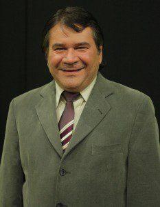 Nelson Sena agora vai exercer o cargo de assessor do executivo I
