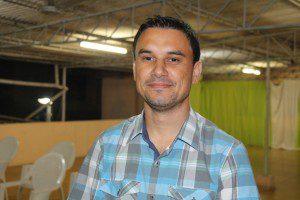 O comerciante Alexandre Moreira de Almeida, da Padaria Santa Cruz, fala sobre o que lhe motivou a participar desta campanha