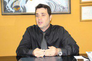 Advogado André Gustavo Costa Magalhães Pinto