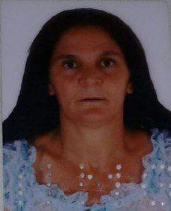 Maria da Conceição, 52 anos