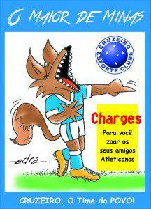 0 Cruzeiro