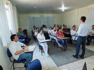 Arthur Ferreira, administrador do HNSA, fala sobre o modelo de gestão que será aplicado