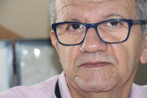 Chefe da Administração Fazendária (AF) de Caratinga, Gilberto Almeida Enes, fala sobre cadastro e pagamento da taxa