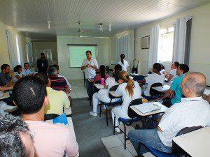 Padre José Antônio, provedor do Hospital, disse que sempre está buscando meios para reduzir os custos